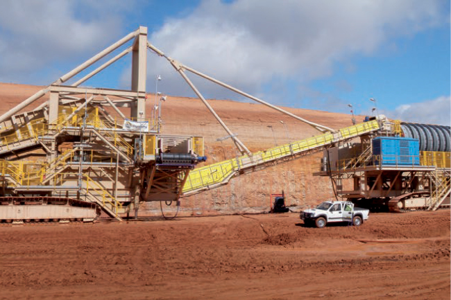 RCR Mining & Heat Treatment to join NRW Holdings